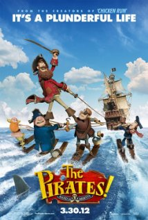 Trailer The Pirates! Band of Misfits (2012)