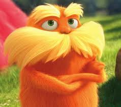 Trailer Dr. Seuss' The Lorax (2012)
