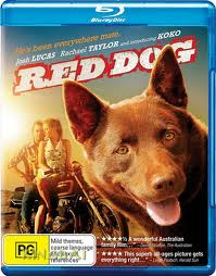 Trailer Red Dog (2011)