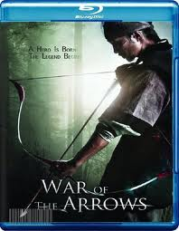 Trailer War of the Arrows (2011)