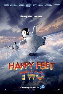 Trailer Happy Feet Two (2011)