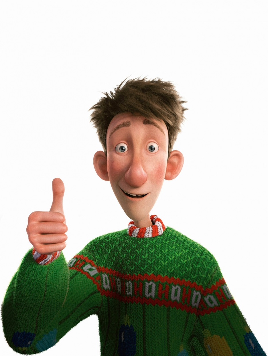 Trailer Arthur Christmas (2011)