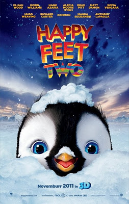 Trailer Happy Feet Two (2011)