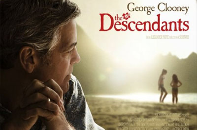 Trailer The Descendants (2011)