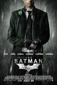 Trailer The Dark Knight Rises