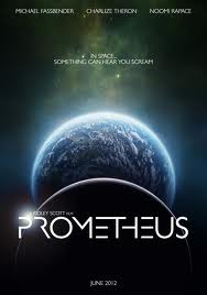 Trailer Prometheus (2012)