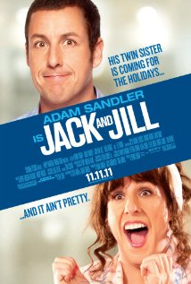 Trailer Jack and Jill (2011)