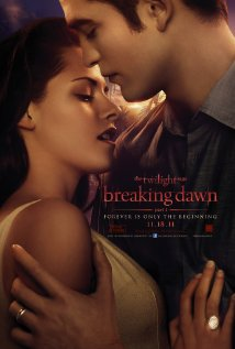 Trailer The Twilight Saga: Breaking Dawn - Part 1 (2011)