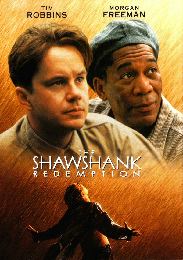 Trailer The Shawshank Redemption (1994)