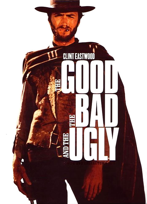 Trailer The Good, the Bad and the Ugly (1966)